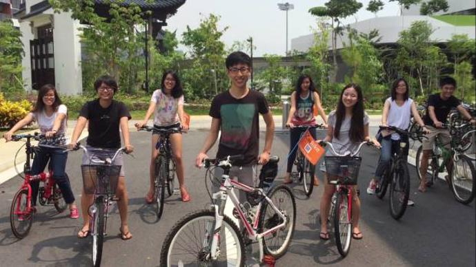 ZaiBike is changing Singapore's cycling culture with smart tech
