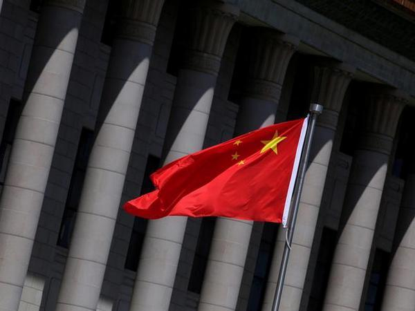 Beijing announced travel bans and asset freezes in March on over 20 scholars and officials in retaliation over Western sanctions.