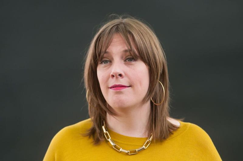 Jess Phillips said she broke down in tears after learning of the comments (Picture: Getty)