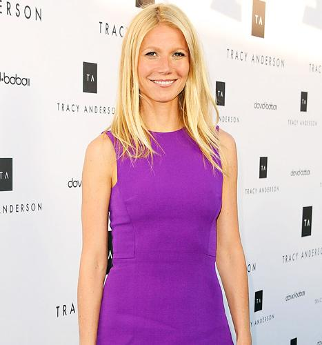 """Gwyneth Paltrow: I Have the Butt of a """"22-Year-Old Stripper"""""""