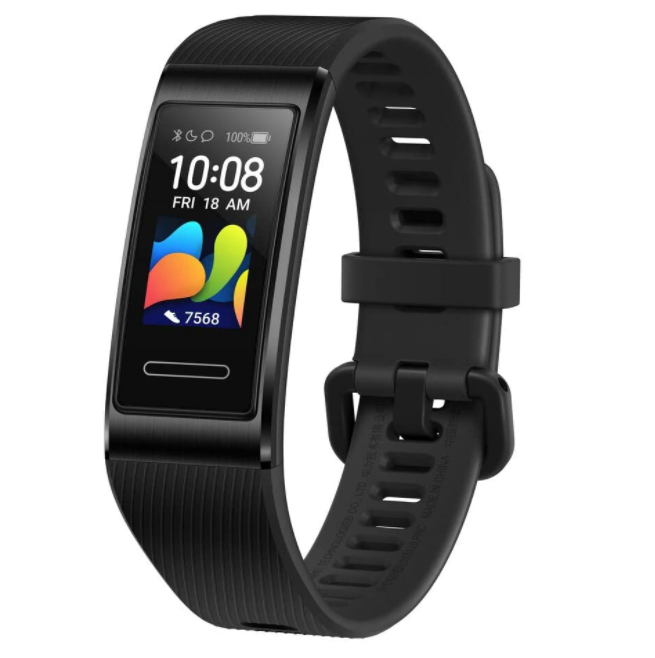 HUAWEI Band 4 Pro Smart Band Fitness Tracker
