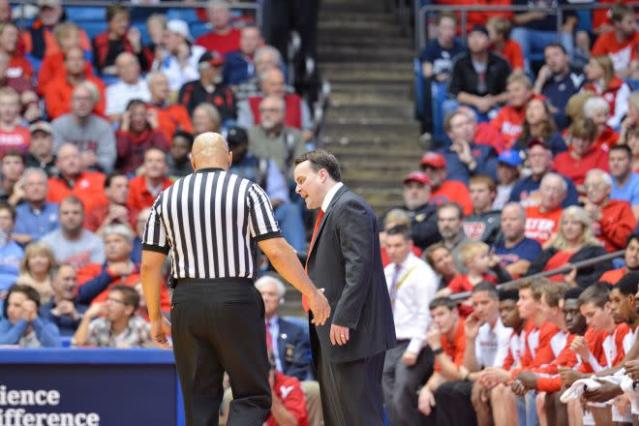 Archie Miller headed to IU