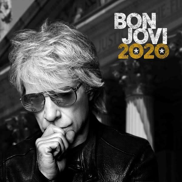 Review: Bon Jovi livin' on lots of prayers in '2020'