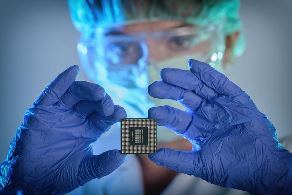 5 Things Taiwan Semiconductor Manufacturing Just Said About 5G