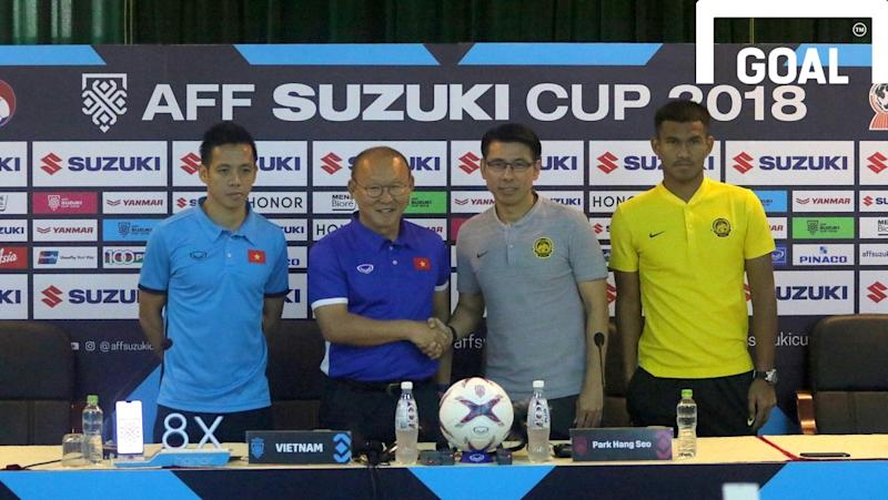 Vietnam not falling for Malaysia's mind games