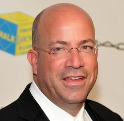 From Jeff Zucker to Kathleen Kennedy: 14 Who Have a Lot on the Line in 2013