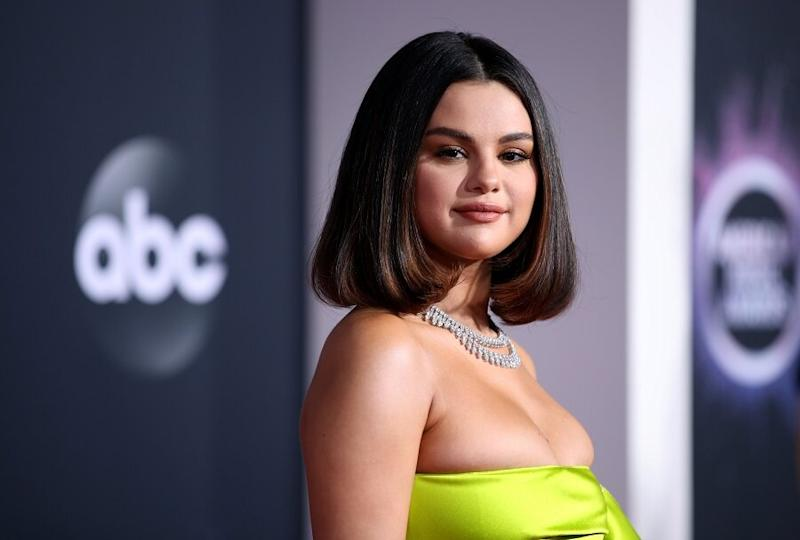 Forget Justin Bieber—Selena Gomez's new album, Rare, is all about self-love
