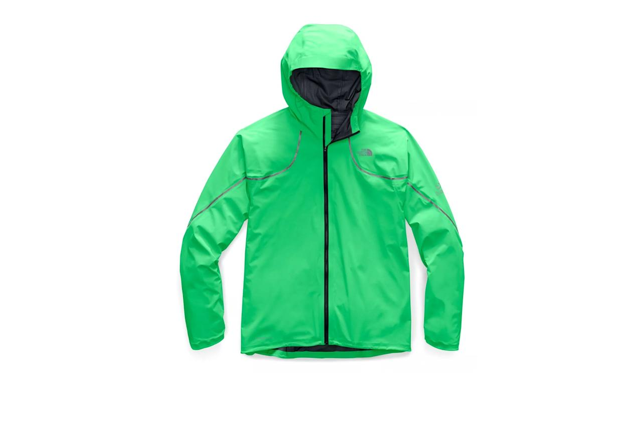 """$280, The North Face. <a href=""""https://www.thenorthface.com/shop/mens-flight-futurelight-jacket-nf0a3rns"""">Get it now!</a>"""
