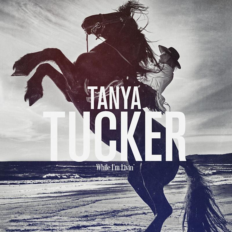 Tanya Tucker | Fantasy Records