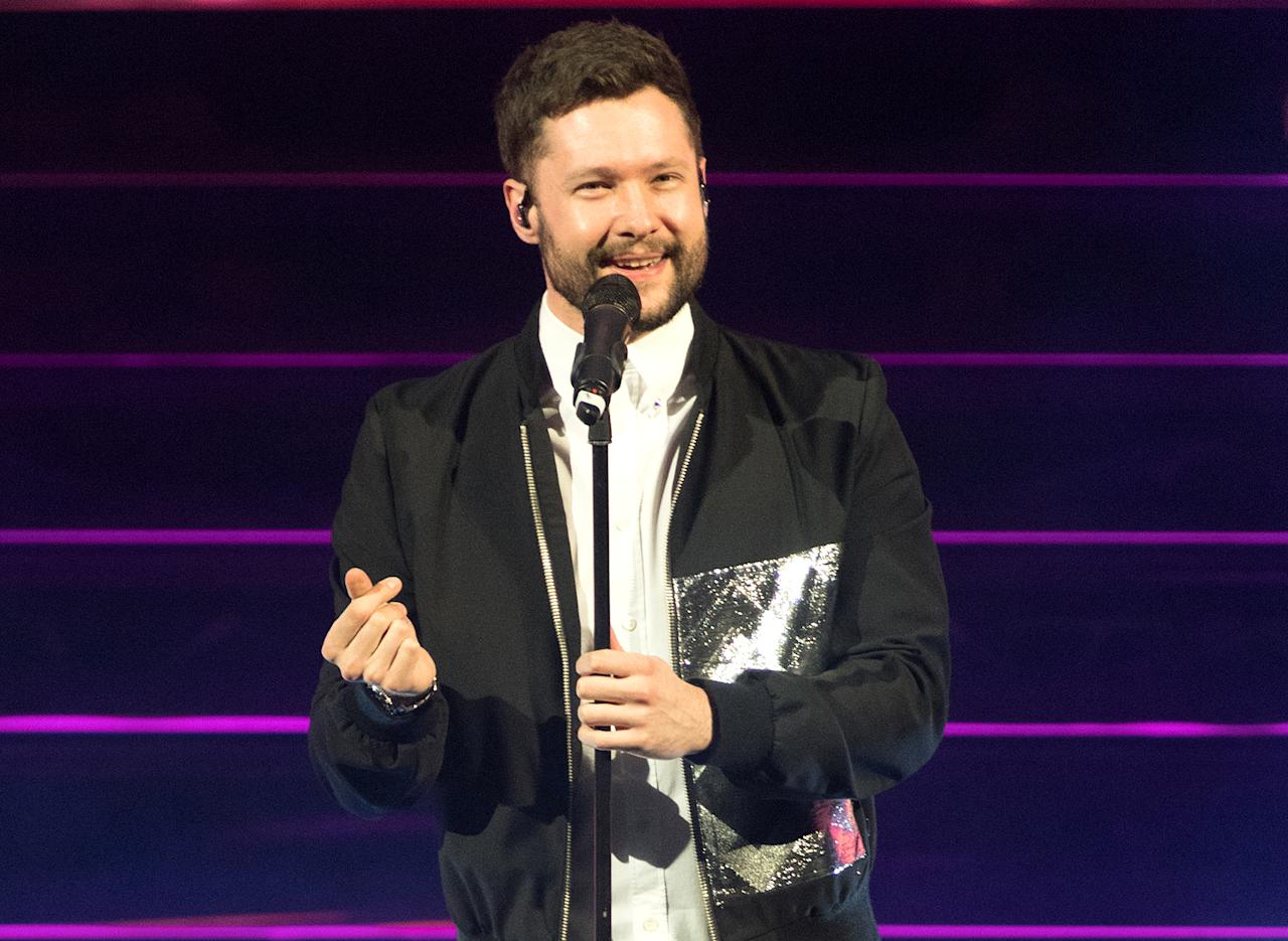 """<p>Those who swoon for Sam Smith will fall just as hard for Calum Scott. An uber-earnest Brit singer of the pop-soul breed, Scott has a voice of impeccable grace. His sensitive flutter earned him a finalist position on the TV show <em>Britain's Got Talent</em>, where he showcased a version of Robyn's """"<a rel=""""nofollow"""" href=""""https://www.youtube.com/watch?v=q31tGyBJhRY"""">Dancing on My Own</a>"""" refigured as an elegant ballad. The song went all the way to No. 1 in the U.K., becoming Britain's best-selling single by an English solo artist in 2016. Later, Scott's """"<a rel=""""nofollow"""" href=""""https://www.youtube.com/watch?v=_ItUrGpQhEM"""">Rhythm Inside</a>"""" amassed more than 25 million streams worldwide. If those performances don't win you over, check out his acoustic version of Bob Dylan's """"<a rel=""""nofollow"""" href=""""https://www.youtube.com/watch?v=zWEeEYGip5c"""">Not Dark Yet</a>,"""" a song covered by many but rarely so sparely. In March, Capitol will issue Scott's debut, <em>Only Human</em>, a work filled with songs of charm and candor. (Photo: Roberto Ricciuti/Redferns) </p>"""