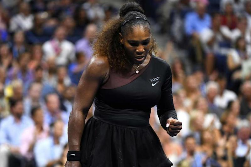 Serena Williams to Face Roger Federer in Hopman Cup