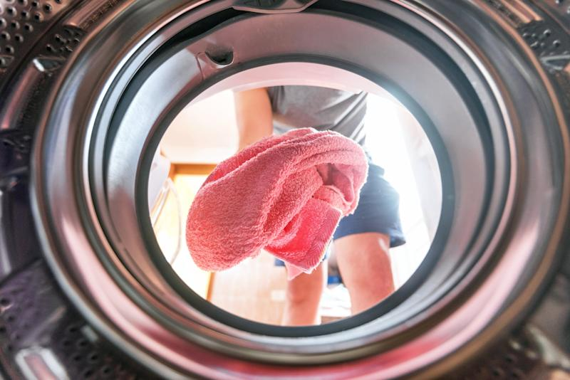 Tumble dryer lint can cause 'significant' damage to marine animals, study shows