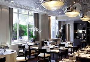 Ring in the New Year at a Stunning 5-Star Hotel in Paris