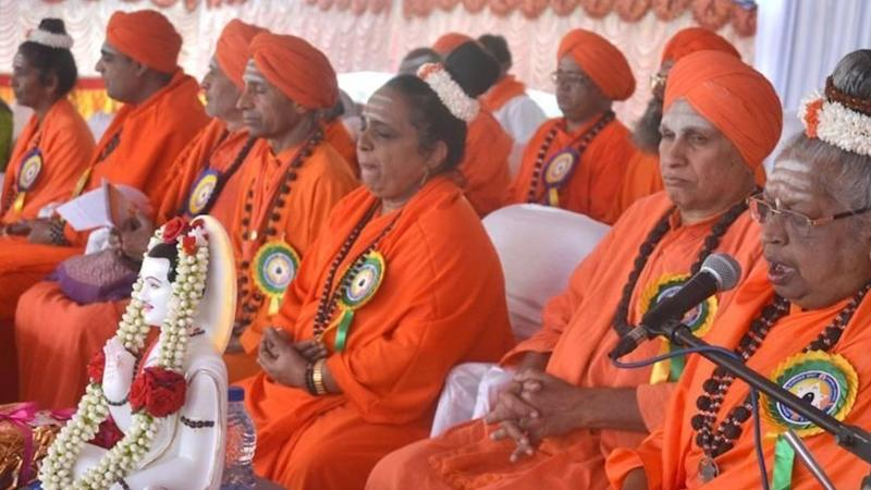 Ahead of Karnataka polls, Siddaramiah govt declares minority status to Lingayat community