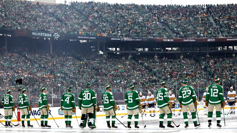What the 2020 Winter Classic meant to the NHL, Dallas and the southern hockey fan