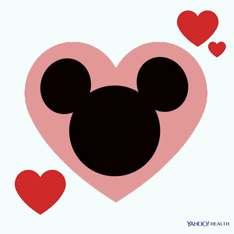 Dating site for people who love disney