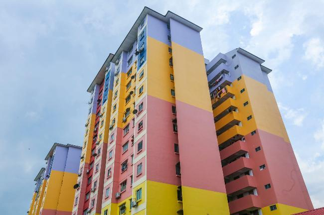 DBKL Receives Over 38,000 Applications For PPR, PA Homes