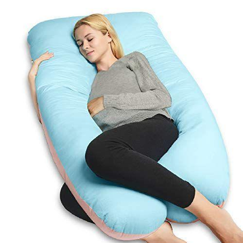 the best pregnancy pillow of 2021 costs less than 16