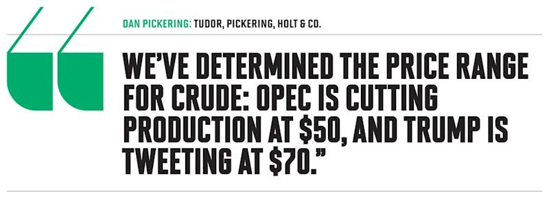 The Occidental-Anadarko Petroleum Merger's Crude Truth About Oil Prices
