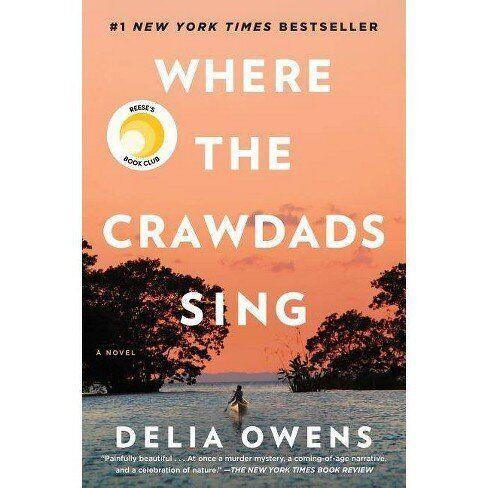 "Gift the No. 1 ""New York Times"" bestseller ""<a href=""https://amzn.to/2McLtA9"" target=""_blank"" rel=""noopener noreferrer"">Where The Crawdads Sing</a>"" to the person on your list in need of a new read. If you're looking for more books to give as gifts, check out <a href=""https://www.huffpost.com/entry/best-books-to-give-as-gifts-this-year_l_5df2a2b7e4b0deb78b4fdcbc?afi"" target=""_blank"" rel=""noopener noreferrer"">our full guide to 2019's most giftable books</a>."