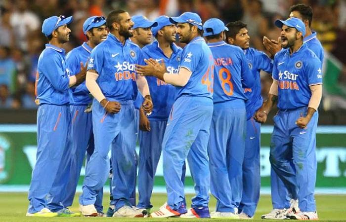 India slip to No.4 in ICC T20I rankings
