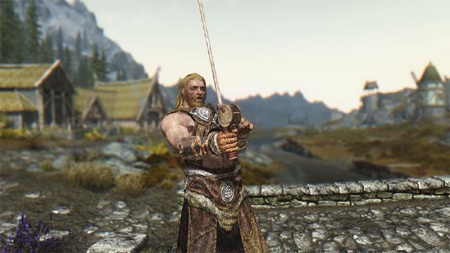 You Can Now Sell Skyrim Mods on Steam