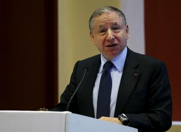 FIA president Jean Todt, Formula one, Formula one news, 2017 Formula one season, Liberty Media, Jean Todt, turbo hybrid power units