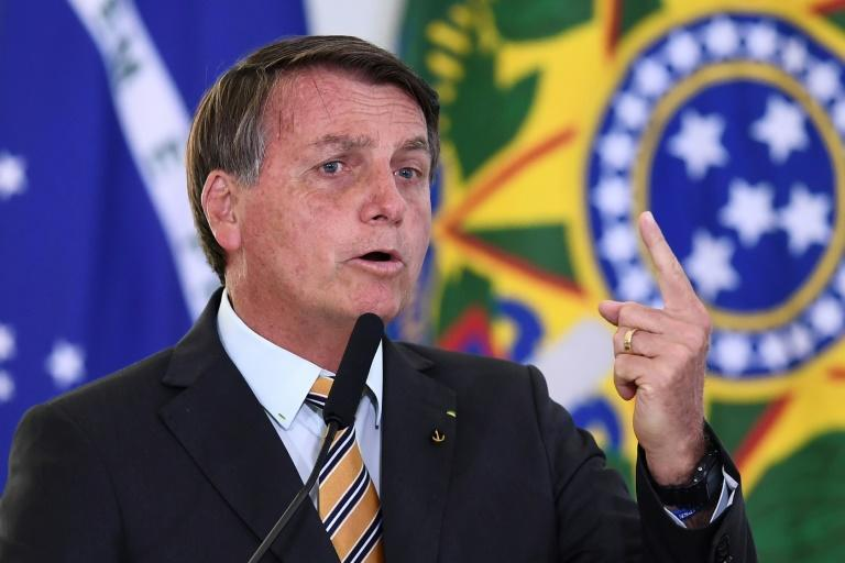 Brazilians are voting in the first elections since Jair Bolsonaro, a far-right former army captain often compared to US President Donald Trump, surged to victory in 2018
