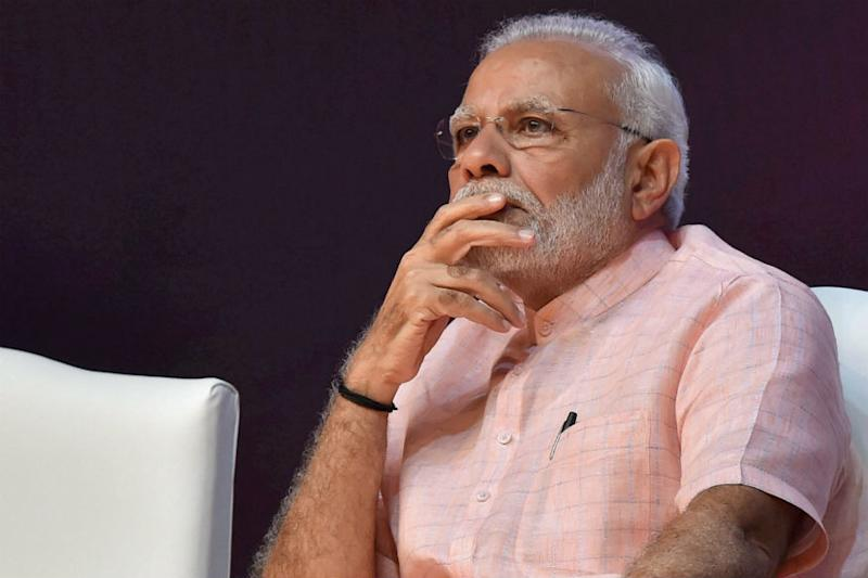 PM Modi to Meet Oil Company Heads Today to Discuss Rising Fuel Prices