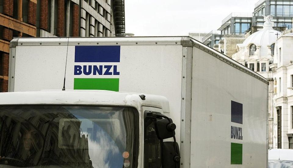 Distribution and outsourcing group Bunzl has become the latest firm to caution over supply chain and staff shortage issues across major markets, including the UK. (PA Archive)