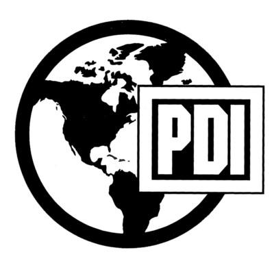 PDI Ground Support Systems Logo (PRNewsfoto/PDI Ground Support Systems)