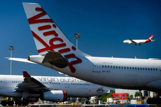 About 3000 Virgin staff to lose jobs as airline unveils future plans