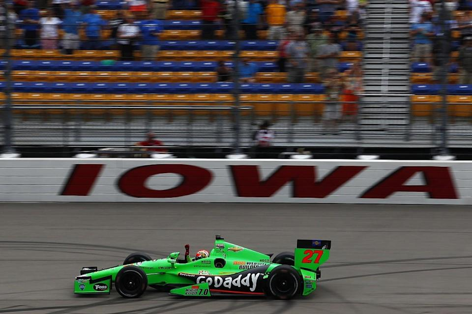 Hinchcliffe: Andretti team will be fast from start