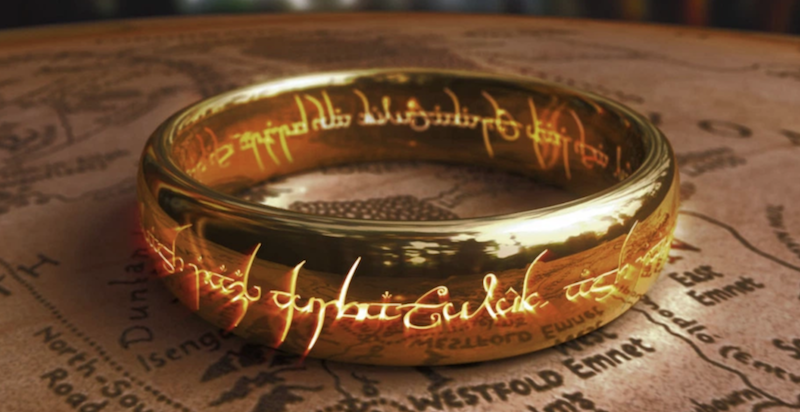 Amazon has already renewed Lord of the Rings series for a second season
