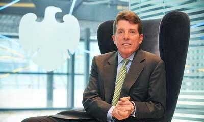 Bob Diamond Nets £2m Barclays Pay-off