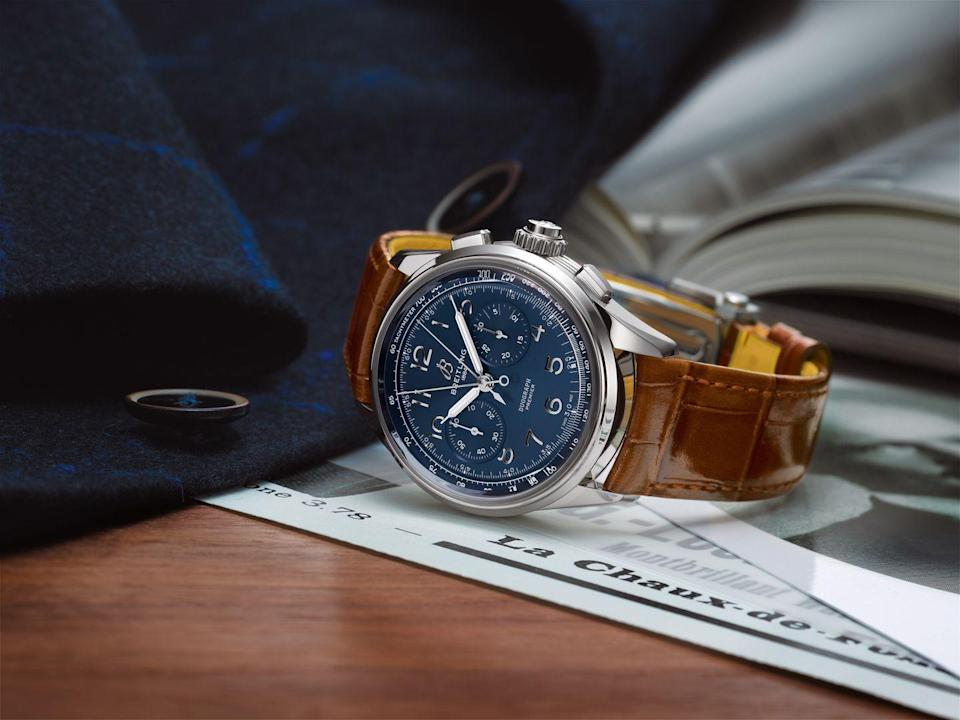 Photo credit: Breitling