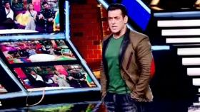 Bigg Boss 13: Salman Khan asks Shehnaaz Gill to leave the house, watch video
