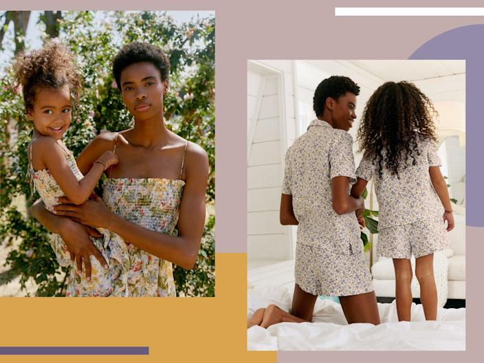 <p>The cult favourite high street brand is leading the way with its collection of matching outfits –and we're obsessed</p> (The Independent)