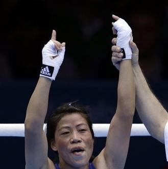 Katie Taylor, 2 US women clinch boxing medals The Associated Press Getty Images Getty Images Getty Images Getty Images Getty Images Getty Images Getty Images Getty Images Getty Images