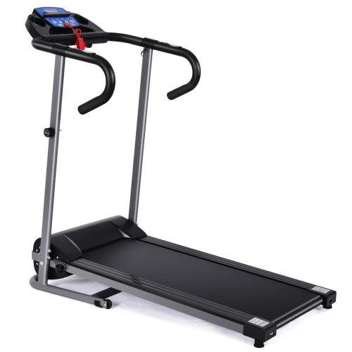 Gymax Folding Treadmill. Image via Best Buy.