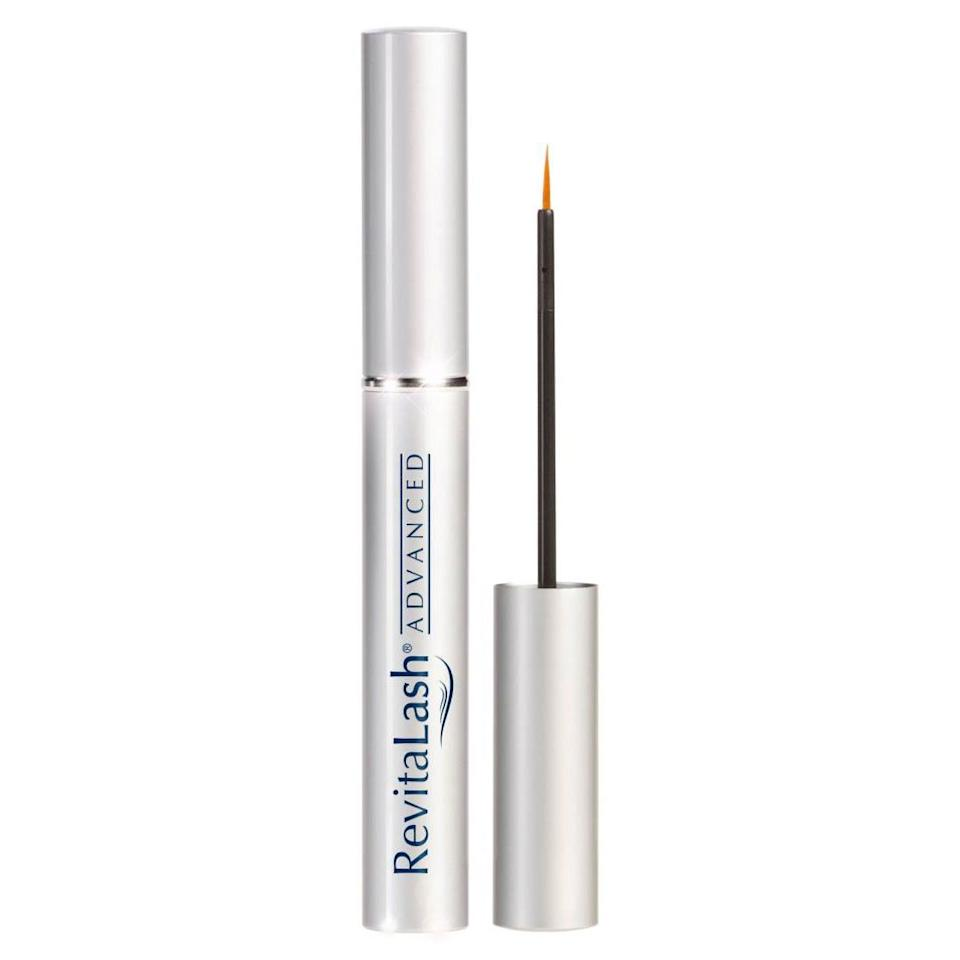 """<p>This serum comes in a variety of sizes with prices starting at $55 for a .03 oz. tube.</p> <p><strong>Buy It: </strong>$150; <a href=""""https://click.linksynergy.com/deeplink?id=93xLBvPhAeE&mid=1237&murl=https%3A%2F%2Fshop.nordstrom.com%2Fs%2Frevitalash-advanced-eyelash-conditioner%2F3222988&u1=SL%2CRX_1710EyelashSerums_RevitalashADVANCEDEyelashConditioner%2Cpshannon1271%2C%2CIMA%2C412109%2C201910%2CI"""" target=""""_blank"""">nordstrom.com</a></p>"""