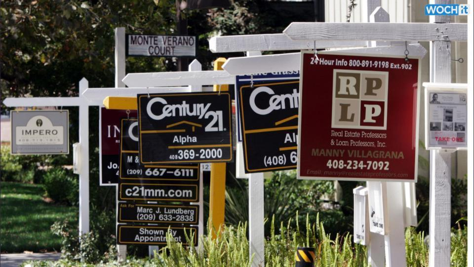 Canada's housing market among most overvalued in the world: Economist magazine
