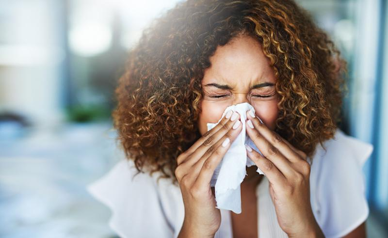 Hay fever go-tos by the sufferers who swear by them [Photo: Getty]