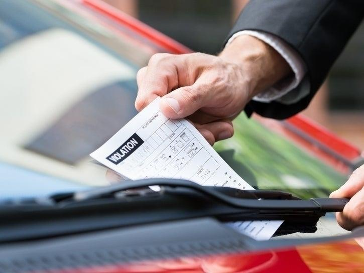 Parking regulations will soon be enforced again in Medford.