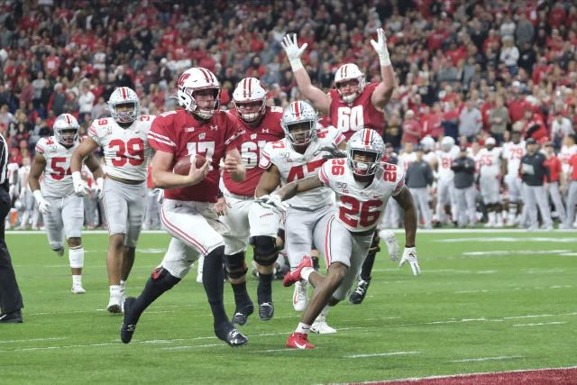 Ohio State football could face new threats in reworked Big Ten schedule: Buckeye Take