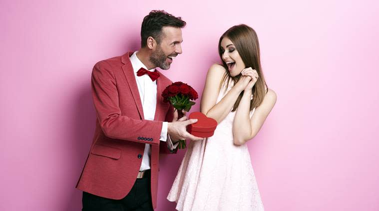 love bombing, over the top love, over the top gestures in love, red flags in relationships, indian express, indian express news