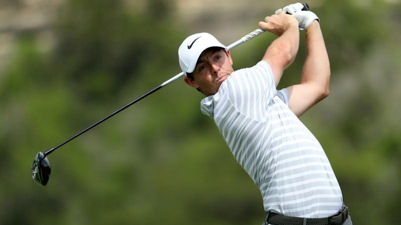 McIlroy receives pre-Masters boost with fresh long-term Nike deal