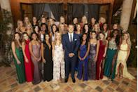 """<p><strong>When was it on? </strong><em>The Bachelor </em>began airing in 2002 on ABC and has aired for 23 seasons, and has given us plenty of spin-offs: several spin-offs including <em>The Bachelorette</em> (which began airing in 2003 until 2005, and then returned in 2008 and has aired 14 seasons), <em>Bachelor Pad</em>, <em>Bachelor in Paradise</em>, and <em>The Bachelor Winter Games</em>.</p><p><strong>What's it about? </strong>A single suitor has a pool of romantic interests to pick from and find the person of their dreams through a sea of eliminations. </p><p><strong>What's the best season to watch as a beginner? </strong>Oh, man. Season 17, Sean Lowe's season, is a safe place to start.</p><p><strong>Where can I watch it? </strong>Two seasons of <em><a href=""""https://www.amazon.com/gp/video/detail/B07FQLVPHC/ref=atv_dl_rdr?tag=syn-yahoo-20&ascsubtag=%5Bartid%7C10063.g.34945598%5Bsrc%7Cyahoo-us"""" rel=""""nofollow noopener"""" target=""""_blank"""" data-ylk=""""slk:The Bachelor"""" class=""""link rapid-noclick-resp"""">The Bachelor</a></em> and <em><a href=""""https://www.amazon.com/Week-1-Season-Premiere/dp/B07FX7BF7D/ref=sr_1_1?keywords=the+bachelorette&qid=1552020160&s=instant-video&sr=1-1&tag=syn-yahoo-20&ascsubtag=%5Bartid%7C10063.g.34945598%5Bsrc%7Cyahoo-us"""" rel=""""nofollow noopener"""" target=""""_blank"""" data-ylk=""""slk:The Bachelorette"""" class=""""link rapid-noclick-resp"""">The Bachelorette</a></em> are available on Amazon Prime, and the most recent two seasons are available to stream on Hulu. </p><p><a class=""""link rapid-noclick-resp"""" href=""""https://go.redirectingat.com?id=74968X1596630&url=https%3A%2F%2Fwww.hulu.com%2Fseries%2Fthe-bachelor-0128e5bc-645&sref=https%3A%2F%2Fwww.redbookmag.com%2Flife%2Fg34945598%2Fbest-reality-shows%2F"""" rel=""""nofollow noopener"""" target=""""_blank"""" data-ylk=""""slk:watch now"""">watch now</a></p>"""