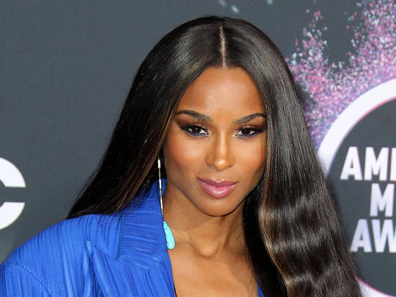 Ciara's breakout hit Goodies almost went to Britney Spears