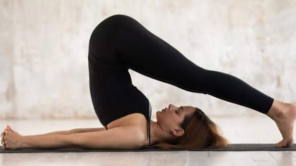 #HealthBytes: Yoga asanas that will help fight skin problems